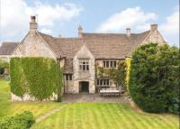 6 bed Detached property in West Kington, Chippenham...