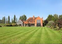 Detached home for sale in Ockham Lane, Cobham...