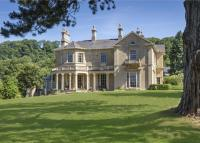 Detached house for sale in Kelston Road, Bath...