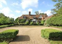 6 bedroom Detached home for sale in Fulbrook Lane, Elstead...