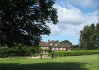 Detached property in Fritham, Lyndhurst...