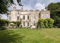 Detached property in Upper Swainswick, Bath...