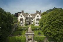 Cold Ashton Farm House for sale