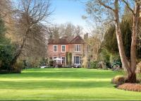 Grove Mill Lane Detached house for sale