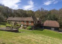 6 bedroom Detached property for sale in Colemans Hatch...