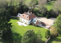 Detached property for sale in Newbury Hill...