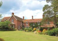 Detached property for sale in Romsey, Hampshire, SO51