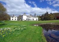 Farm House for sale in Ffrwdgrech, Brecon...