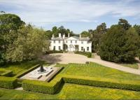 8 bed Detached house for sale in The Park, Codicote...