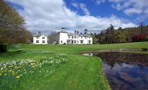 8 bed Farm House in Ffrwdgrech, Brecon...