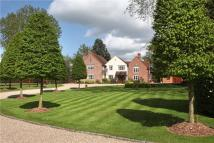 6 bedroom Detached property for sale in Monks Alley, Binfield...