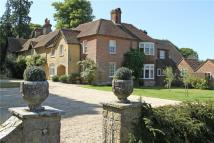 8 bed Detached house for sale in Fernden Lane, Haslemere...