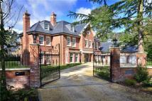 7 bedroom Detached house in Heathfield Avenue...
