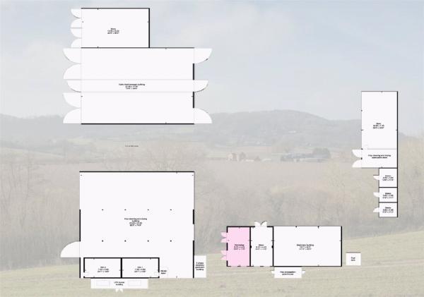 Floorplan Barns