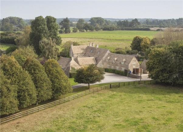 Cotswold Family Home