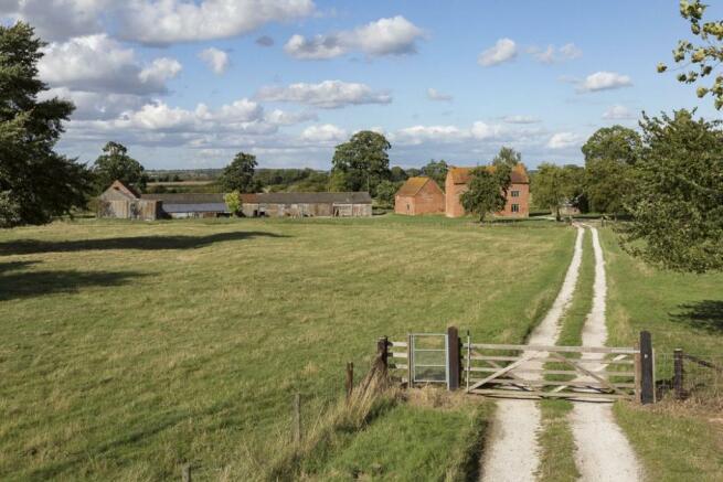 Secluded Farmhouse