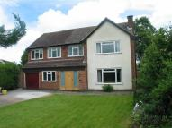 Detached property in 7 Trevelyan Crescent...