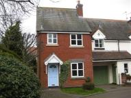 3 bed semi detached property in 5 Coach Houses...