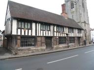 property to rent in Ground Floor, The Guild Hall, High Street, Henley in Arden, B95 5AU