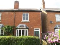 64 Station Road Terraced house to rent