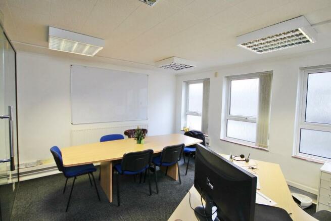 Rear Office 2