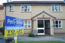 2 bed house in Dudbridge Meadow...