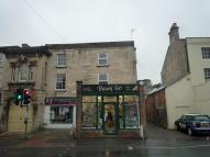 Apartment to rent in High Street, Stonehouse
