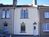 Trafalgar Terraced house to rent