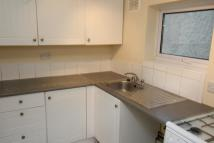 Terraced home to rent in King William Street...