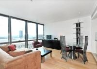 1 bedroom Flat to rent in No 1 West India Quay...