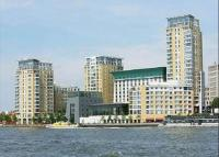 1 bed Flat in Canary Riverside...