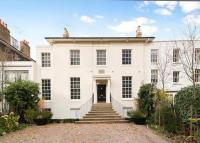 property to rent in Blackheath Park, Blackheath, London, SE3