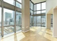 property to rent in No. 1 West India Quay, Hertsmere Road, Canary Wharf, Docklands, London, E14