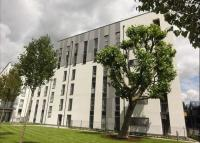 2 bedroom Flat to rent in Coutts Court...