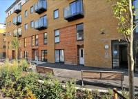 2 bedroom Flat to rent in Forge Square...