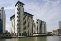 1 bed Flat in Discovery Dock...