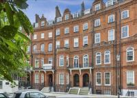 1 bed Flat to rent in Lennox Gardens...