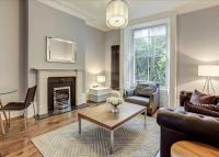 Margaretta Terrace Flat to rent