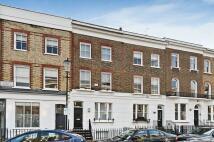 3 bed Terraced home in Oakley Gardens, Chelsea...
