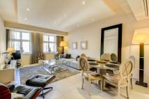 2 bed Flat to rent in Hans Crescent...