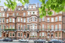 Studio apartment to rent in Egerton Gardens...