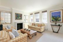 3 bed Flat in Tedworth Square, Chelsea...