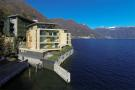 Apartment in Laglio, Como, Italy