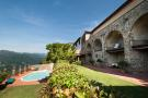 8 bedroom Detached property for sale in Bagni di Lucca, Lucca...
