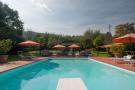 11 bedroom Detached house for sale in Lucca, Lucca, Italy