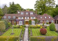 property to rent in Clare Hill, Esher, Surrey, KT10