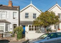 property to rent in Wolsey Road, Esher, Surrey, KT10