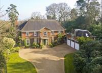 property to rent in Camp End Road, Weybridge, Surrey, KT13