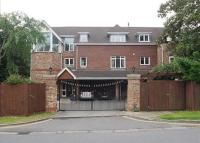 Flat in New Road, Esher, Surrey...