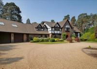 property to rent in St. Georges Hill, Weybridge, Surrey, KT13